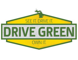 GreenMark Drive Green Events