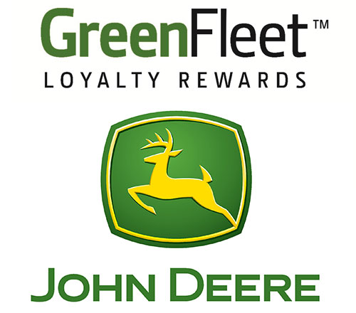 Green Fleet Logo