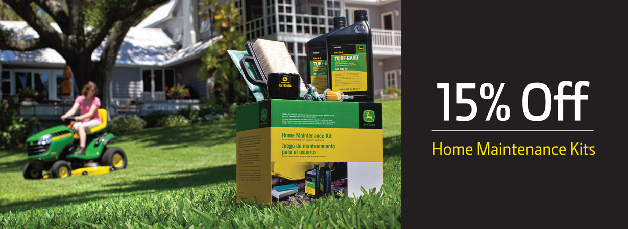 home maintenance kits