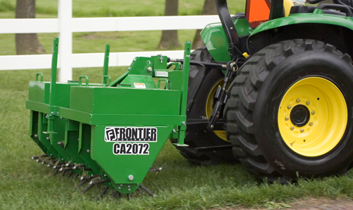 Frontier Implements - Greenmark Equipment