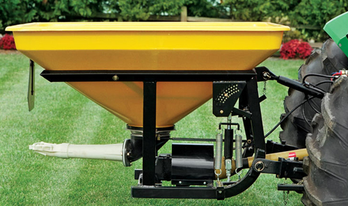 Pendular Spreaders