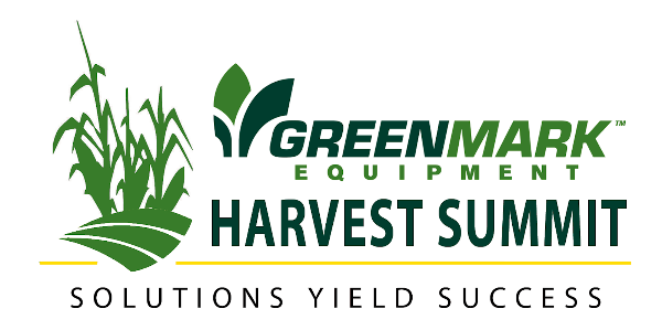 GreenMark Equipment Harvest Summit