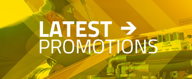 Current Promotions